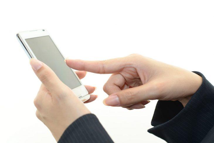 e-constat votre constat d'accident sur smartphone
