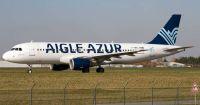 Aigle Azur : en difficulté, la compagnie suspend une partie de ses vols - Capital.fr
